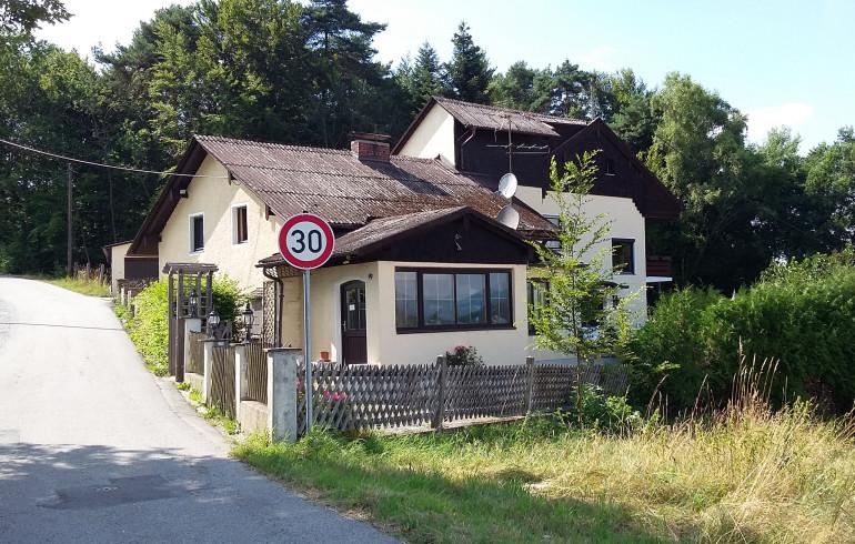 Das ehemalige Haus Neureut 49